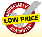 One Low Price Guarantee