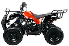 Medium ATV-Kids ATV & Youth ATV