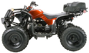 X-Large ATV - Adult ATV