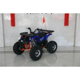RPS 125CC Madix-1a ATV Air Cooled With Alloy Wheels