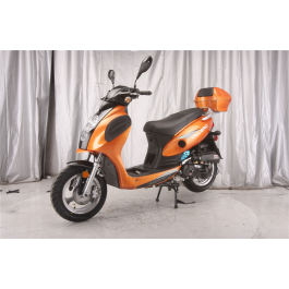 Vitacci VALERO 150cc Scooter Orange