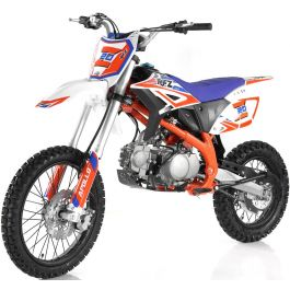 apollo z20 125cc dirt bike