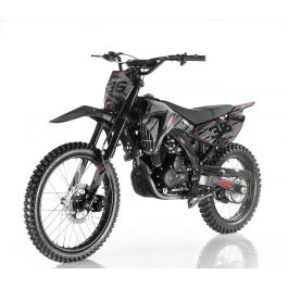 Apollo Pro AGB-36 250cc Dirt Bike