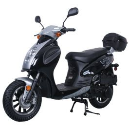TaoTao Pilot 150cc Moped Scooter