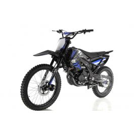 Apollo DB-36N 250cc Dirt Bike