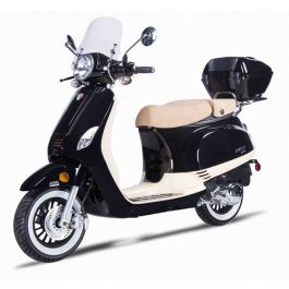 ZNEN 50 Scooter Type VPA
