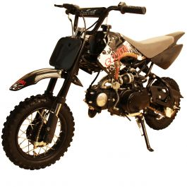 Coolster QG 210 Dirt Bike 70cc