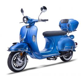 ZNEN 150 Scooter Type VES