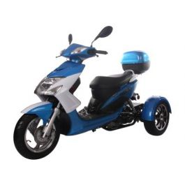 ICE BEAR ELF 49CC TRIKE