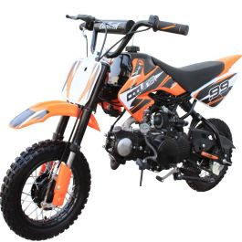 Coolster Kids Dirt Bike DB-213