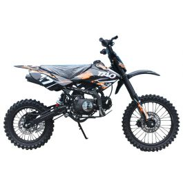 TAOTAO DB17 125cc Dirt Bike 4 Speed Manual Transmission