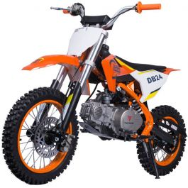 TaoTao DB24 110cc Kids Pit Dirt Bike