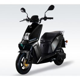 Lifan E3 Electric Bike