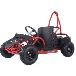 KRYTONITE 800 WATTS ELECTRIC GO KART