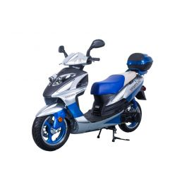 TaoTao 150cc Galaxy Gas Scooter