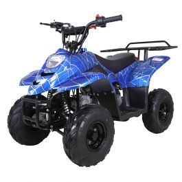 VZ ATV-06 Kids ATV Blue Spider