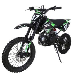 TaoTao DB17 Adult 125cc Pit Dirt Bike