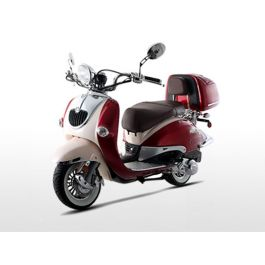 BMS Heritage 2tone 150cc Scooter