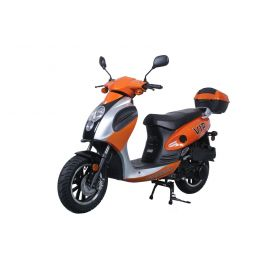 TaoTao 150cc Pilot Gas Scooter Moped