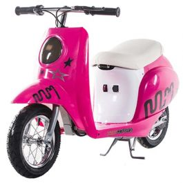TaoTao 250W Electric Scooter CometScooter