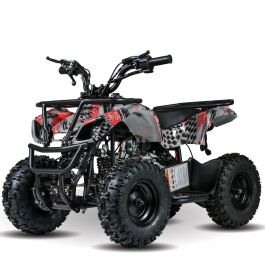 Vitacci 60cc Kids ATV Mini Hunter