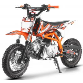 TaoTao DB20 110cc Kids Pit Dirt Bike