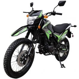 Vitacci Raven 250 Enduro Sports Bike