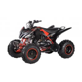 "Vitacci Pentora 200 EFI Sport ATV with Fully Automatic Transmission w/Reverse, Electric Start, Big 20""/19"" Tires!"