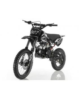 Coolster M125 125cc Dirt Bike / 125cc Pit Bike with Manual