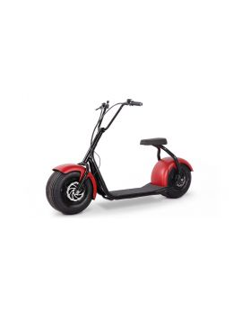 SSR Seev 800 Electric Scooter