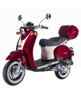 ZNEN Magari 50 Scooter