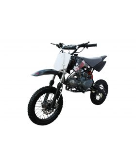 Coolster QG 214 Dirt Bike 125cc