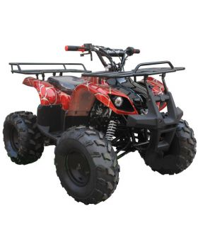 Coolster XR8-U 125 ATV