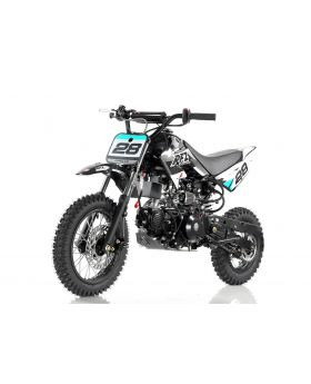 Apollo DB28 110cc Pit Bike