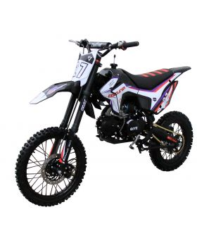 Coolster M125 Pit Bike