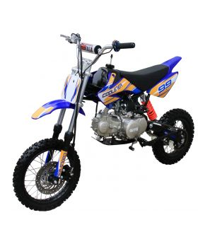 Coolster XR125 Pit Bike