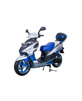Scooters, Best Price Street Legal Gas Scooters, Mopeds, Motor