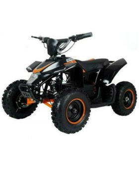 TAOTAO E2-500 Black/Orange