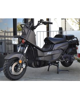 ZNEN Rover 150 Scooter