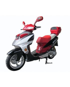 Vitacci Phantom 150cc Scooter Red