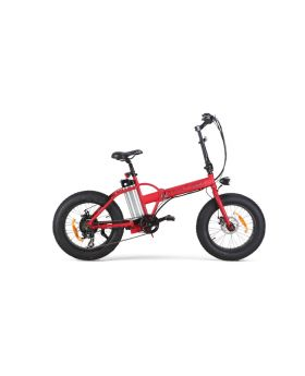 SSR Trailviper 350w (Electric Bicycle)