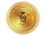 50 Day Money Back Guarantee